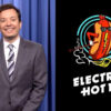 Jimmy Fallon / Electric Hot Dog
