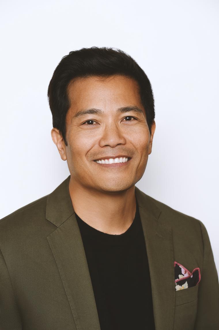Joel Kuwahara