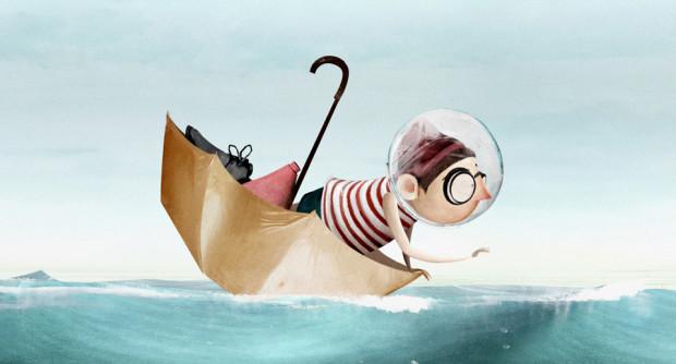 Jonas and the Sea