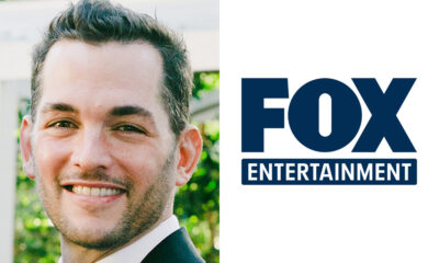 Jordan Young | FOX Entertainment