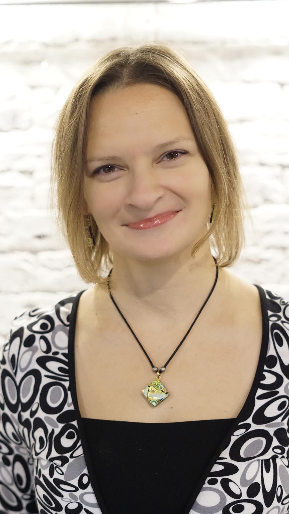 Julia Sofronova