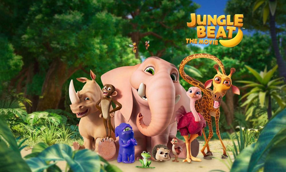 Jungle Beat