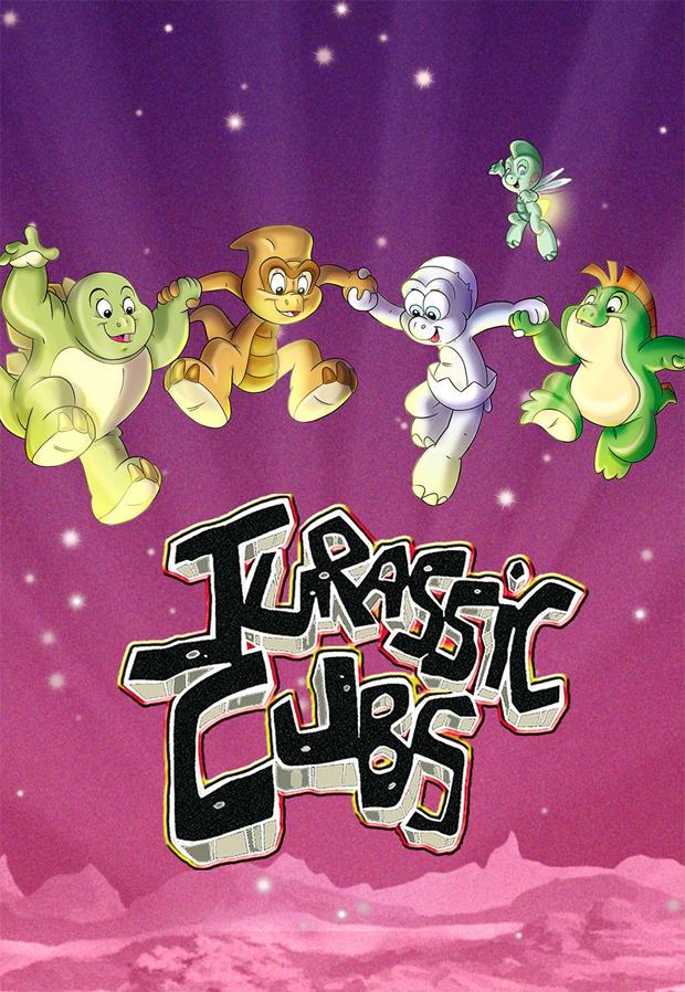 Jurassic Cubs