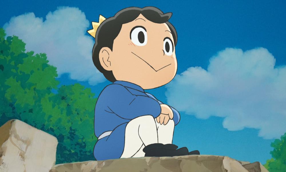 Ranking of Kings © SousukeTOKA, KADOKAWA/Ranking of Kings animation film partners