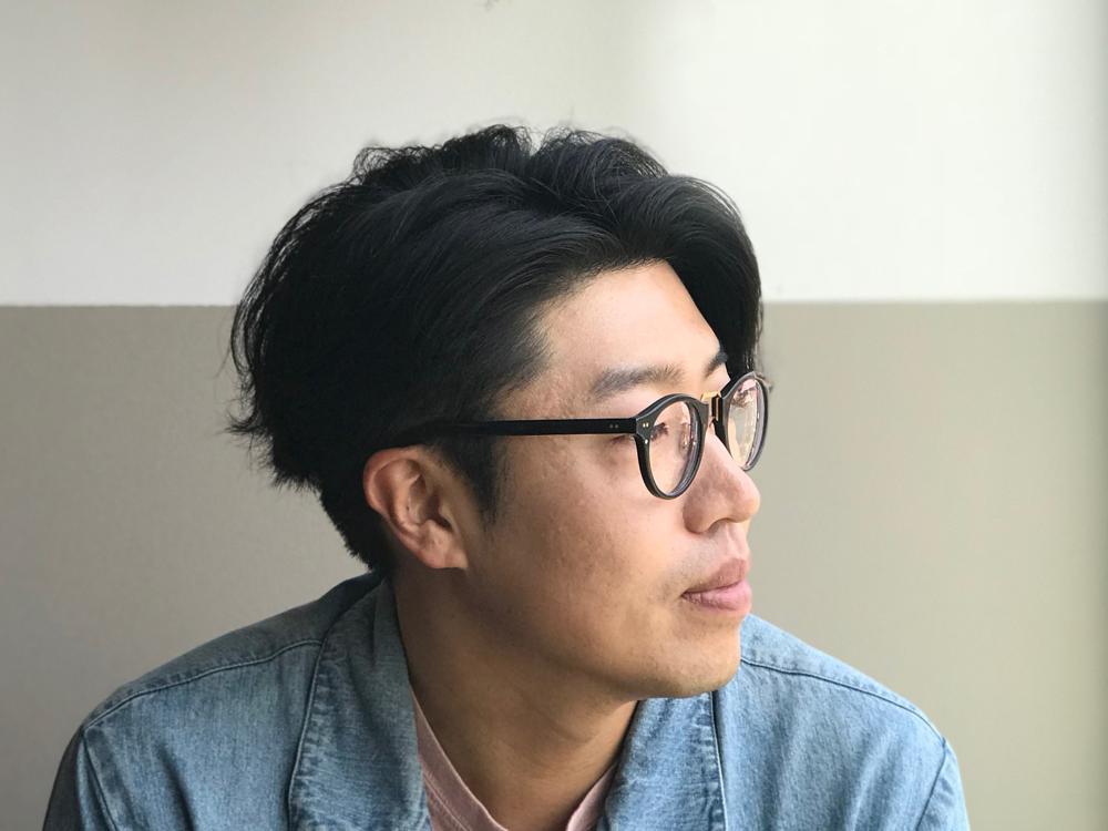 Kang Min Kim