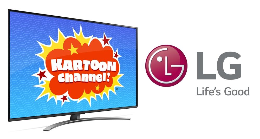 Kartoon Channel