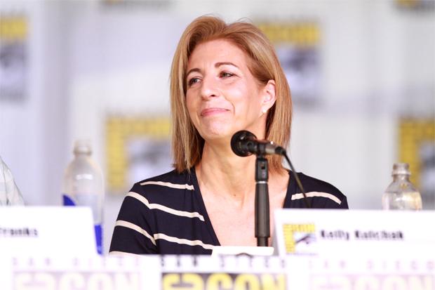 Kelly Kulchak