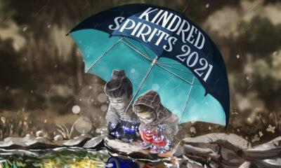 Kindred Spirits 2021