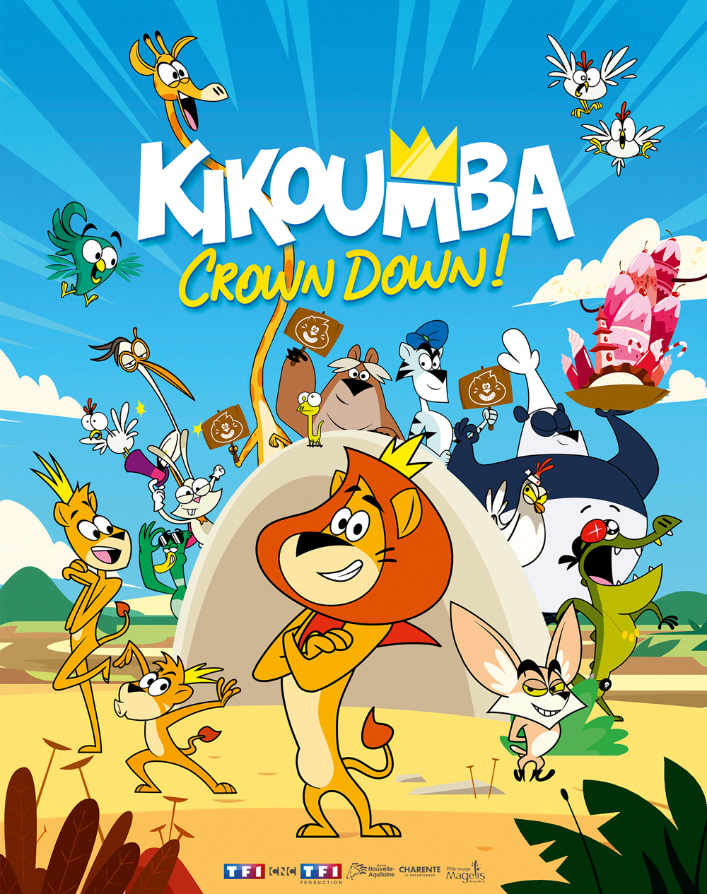 Kikoumba