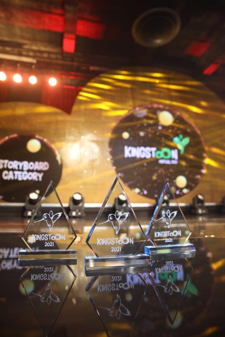 KingstOOn Awards