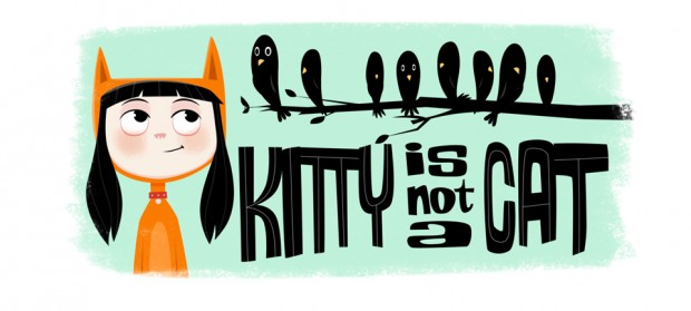 Kitty Is Not a Cat