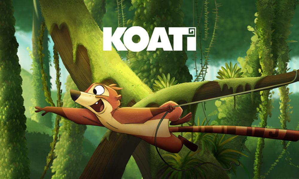 Koati
