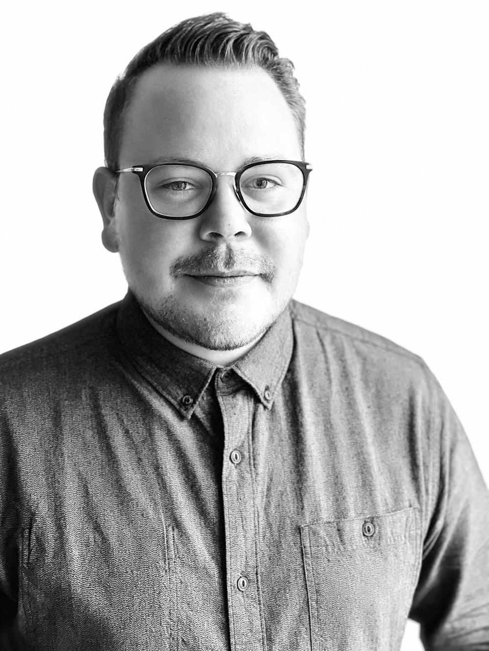 Kramer Hoehn, Head of Production (Vancouver)