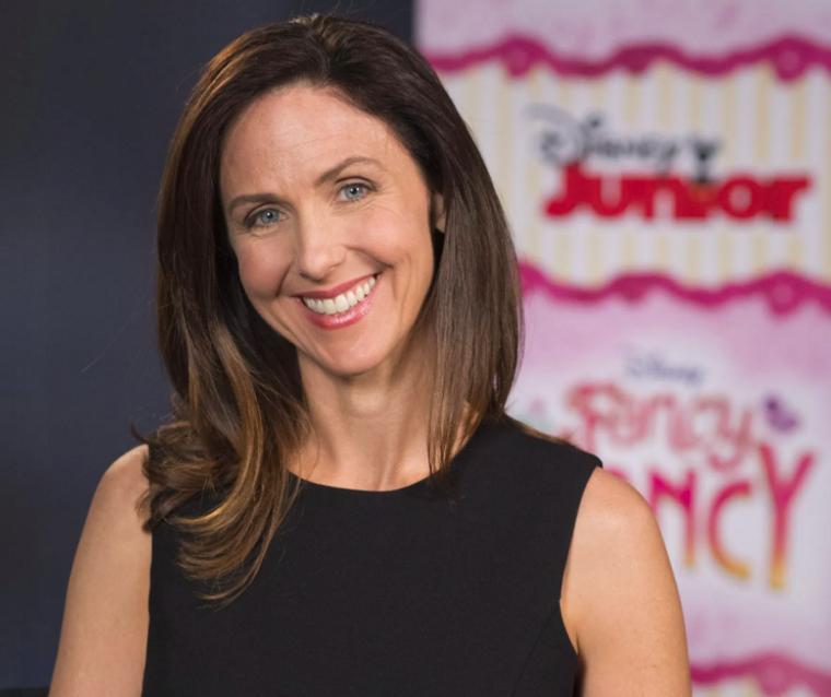 Krista Tucker