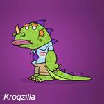 Krogzilla-150