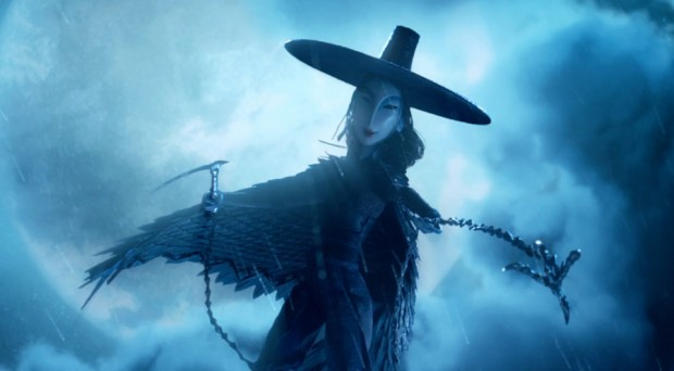 "Kubo and the Two Strings - ""Perfect Storm"" featurette"