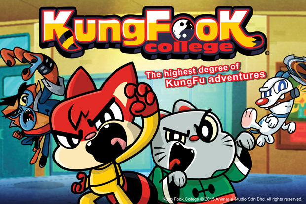Kung Fook College