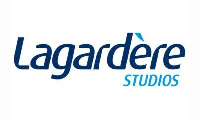 Lagardère Studios
