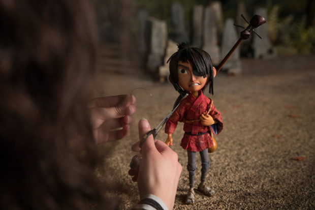 Anja Poland & Ludovic Berardo on the Creative Craft of LAIKA Magic