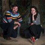 Ludovic Berardo & Anja Poland