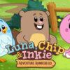 Luna, Chip & Inkie Adventure Rangers Go