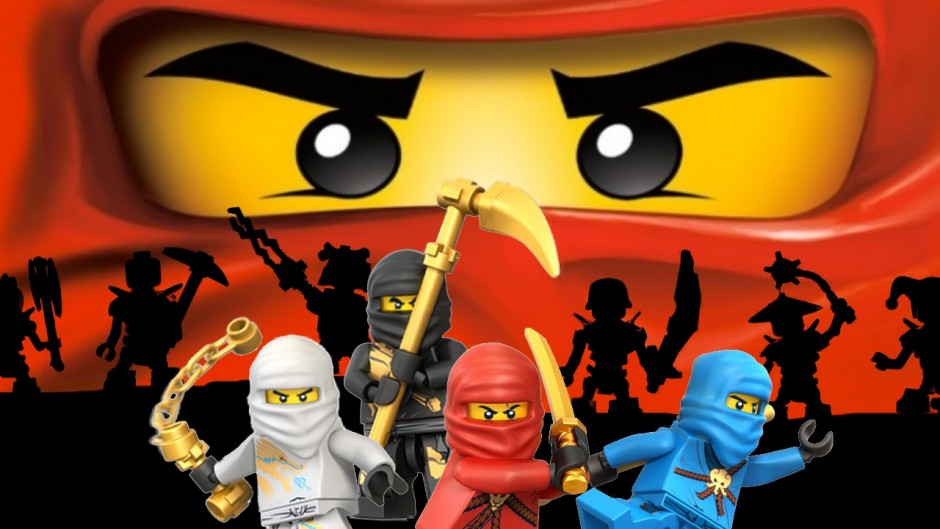 Pics Photos Lego Ninjago Masters Of Spinjitzu