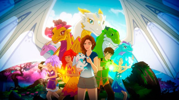 Six New Animated Kids Series Coming