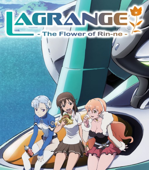 Lagrange – The Flower of Rin-Ne