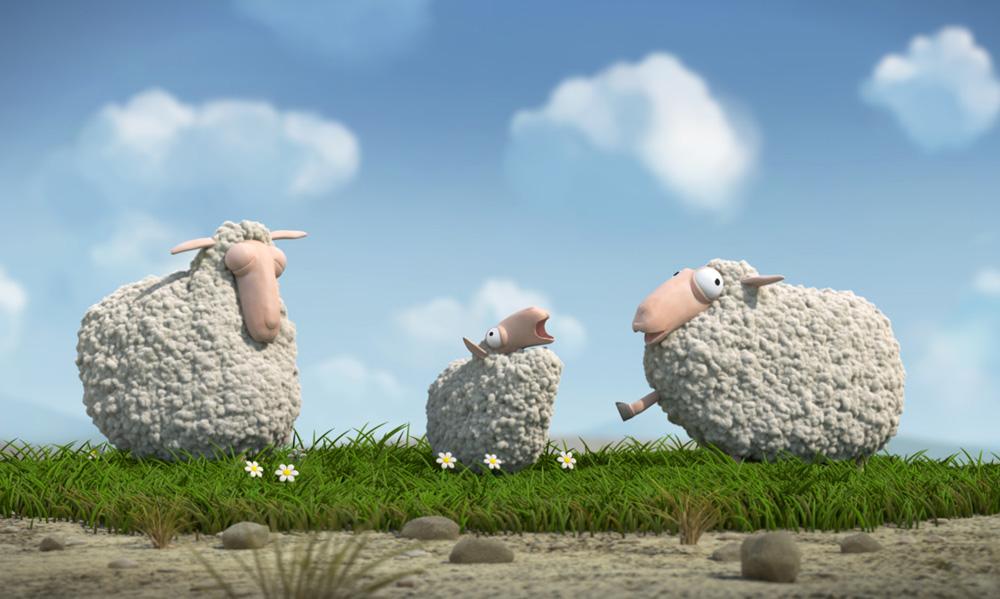 Lambs (Studio Film Bilder)