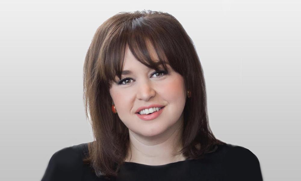 Lauren Leinburd