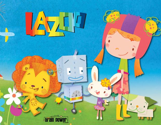 Lazoo