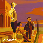 Le-Tableau-The-Painting-150