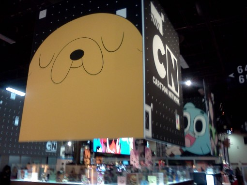 Licensing Expo 2012