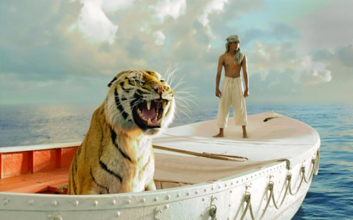 Life of Pi (Fox)