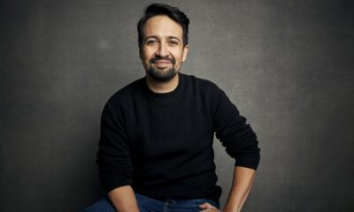 Lin-Manuel Miranda, 2020 [Photo: Taylor Jewell / Associated Press)