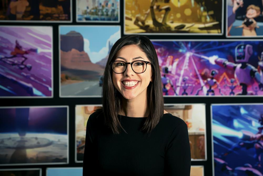 Lindsey Olivares