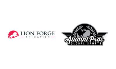 Lion Forge Animation | Alumni Pros Global Sports
