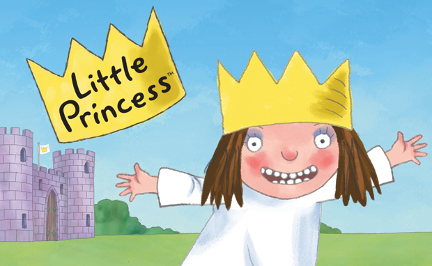 Little Princess Series 4