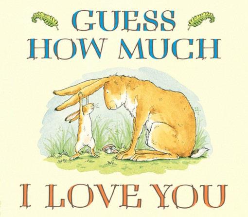 Guess How Much I Love You – The Adventures of Little Nutbrown Hare