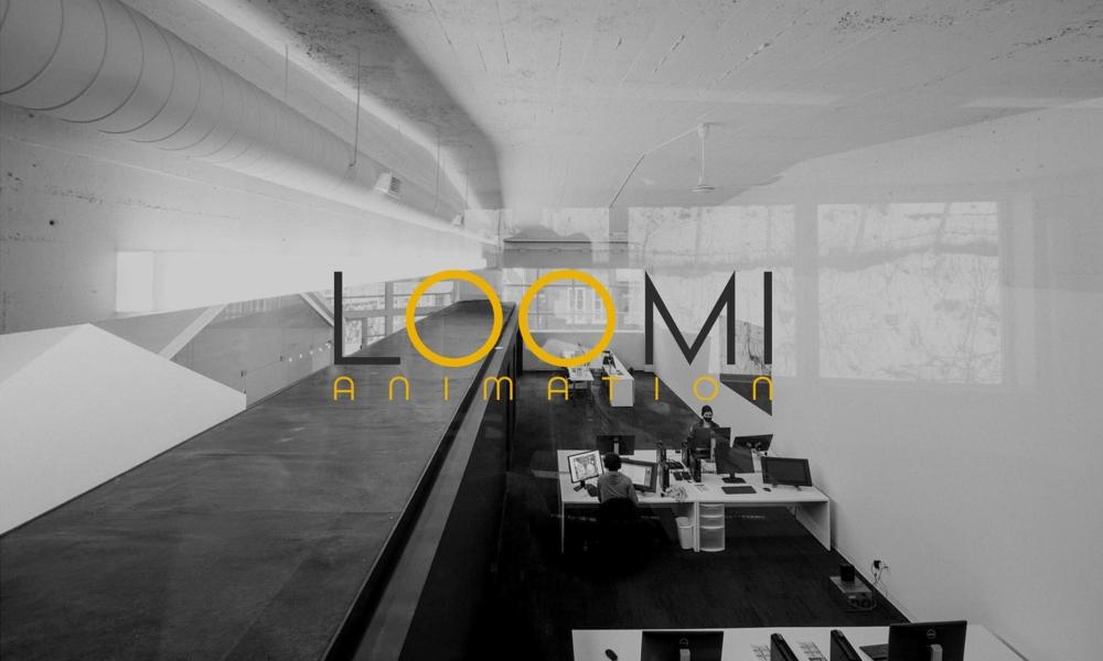 Loomi Animation