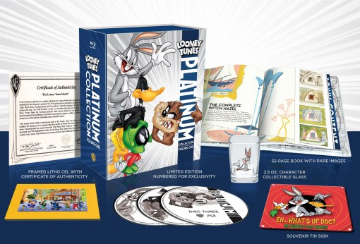 Looney Tunes Platinum Collection: Volume 1