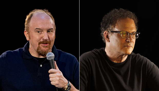 Louis C.K. / Albert Brooks