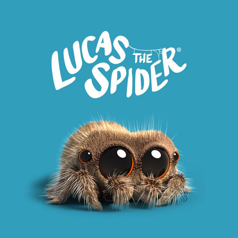 Lucas la Araña