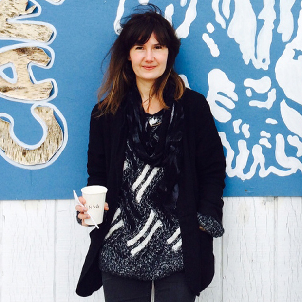 Lucinda Schreiber