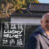 Lucky Helmet