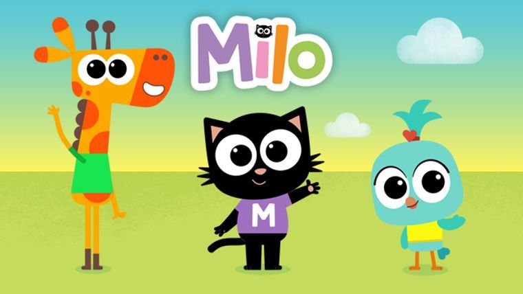 Milo (Fourth Wall in assoc. with Planeta Junior)