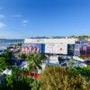 MIPCOM 2019 Palais des Festivals [Photo: Yann Coatsaliou/360 Media]