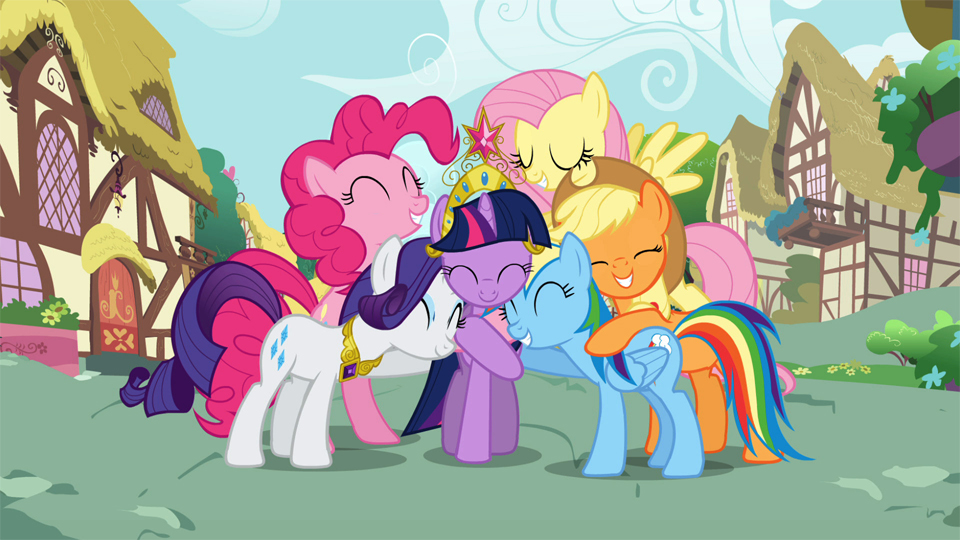 hasbro slates new mlp friendship is magic and equestria girls