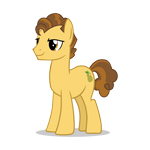 Grand Pear - My Little Pony: Friendship Is Magic