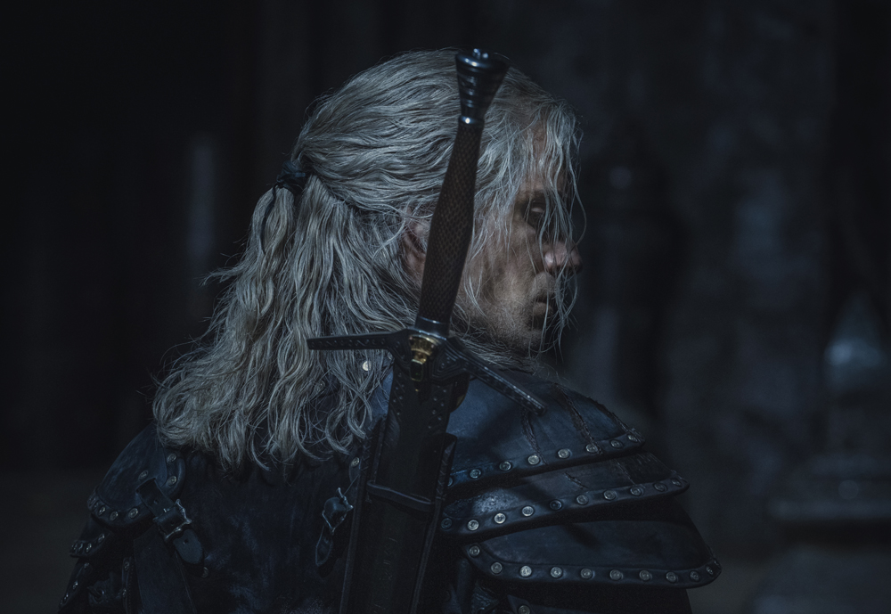 The Witcher S2